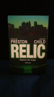 Douglas Preston Relic Museum der