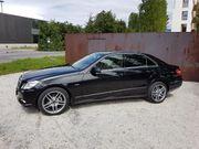 Mercedes Benz E220 Elegance