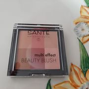 Sante Multi Effect Beauty Blush