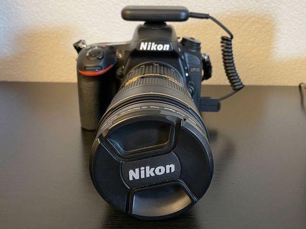 Nikon D750 + Nikkor AFS 24-70mm f/2. 8G ED