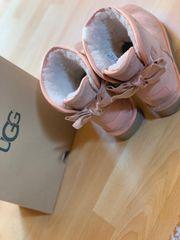 Uggs in rose gebraucht kaufen  Eislingen