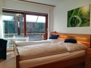Rustikales gemütliches 1-Zimmer Wohnung mit