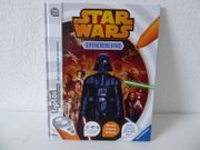 Tiptoi Buch Star Wars - Episode