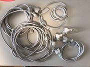 Apple orignal Netzkabel Netzstecker