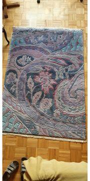 Nepal-Tibet Design-Teppich
