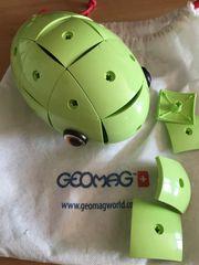 Geomag 672 - Konstruktionspielzeug KOR Basic