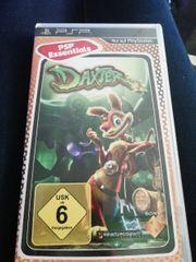psp Spiel Daxter