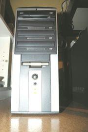 Computer MSI Pentium 4 1