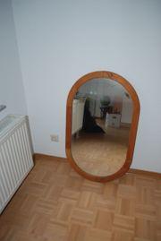 Ovaler Spiegel 100 x 60