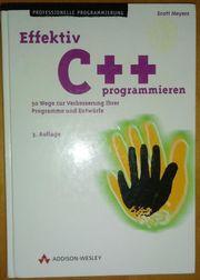 Buch - Effektiv C programmieren