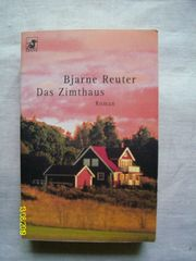 Das Zimthaus - Roman - Bjarne Reuter
