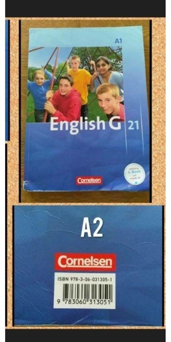 English Schulbuch