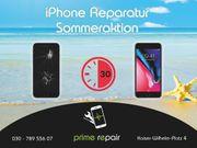 iPhone Display Reparatur Aktion - Reparatur