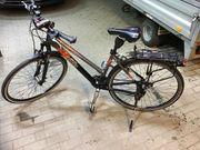 Damenfahrrad KTM Trekkingbike