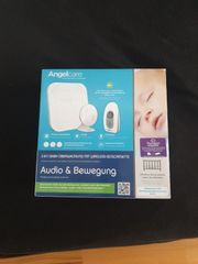 Angel Care Babyphone Überwachungsmatte