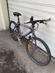 MTB Fahrrad 26 Zoll