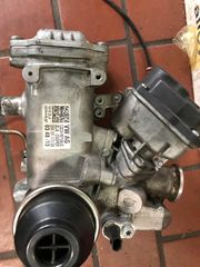 AGR Ventil Audi A6 3