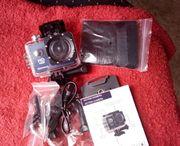 Action Sport Cam Full HD