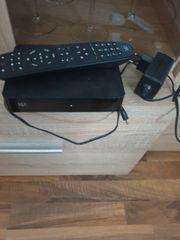 1 und 1 TV- Box