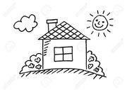 Wir suchen ein Familienhaus