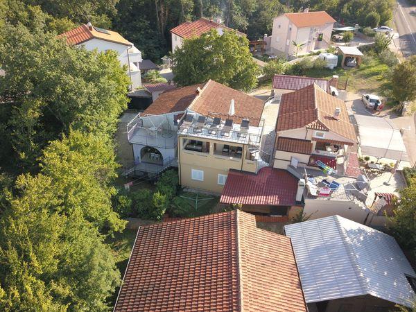 Lastminute Familienurlaub in Kroatien Insel