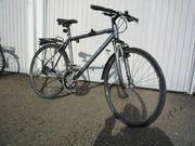 HerrenTrekking Crossbike Stevens X5C 28