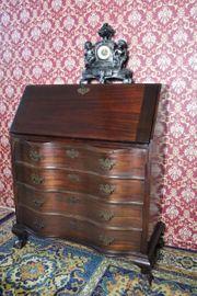 Sekretaer Antik Sammlungen Seltenes Günstig Kaufen Quokade