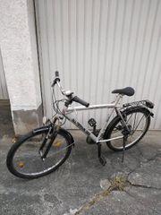 Fahrrad All Terrain Bike Sportaktive