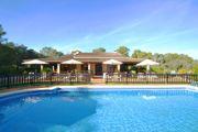 Ferienhaus Mallorca Costitx mit Pool