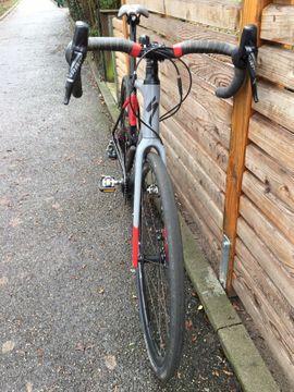 Mountain-Bikes, BMX-Räder, Rennräder - Specialized Diverge Expert Carbon Gravelbike