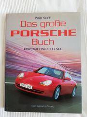 Porsche Bücher
