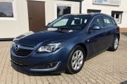 Opel Insignia Sports Tourer Innovation