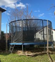 Garten Outdoor Trampolin der Fa