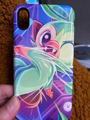 Pokemon Handy Hülle iPhone XR
