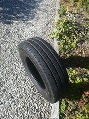 4 Stck Conti VANCONTACT Reifen