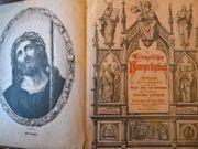 Evangelisches Hauspredigtbuch