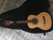 Gitarre GEWA 3 4
