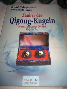 4 Qi Gong Kugeln Yin: Kleinanzeigen aus Birkenheide Feuerberg - Rubrik Esoterik