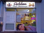 Original Thai Massage und Klassische
