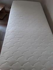 2 Taschenfederkern Matratzen 90x200 cm