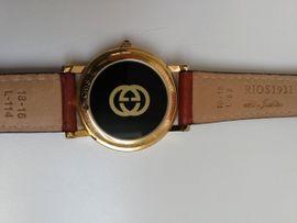 Bild 4 - Herren und Damen Armbanduhr - Gucci - München Neuhausen-Nymphenburg