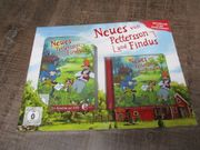 Pettersson und Findus CD DVD