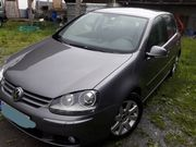 VW Golf 5 4 Motion