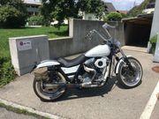 FXR Low Rider E Glide