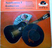 Schallplatte Caterina Valente - Sombreros Y