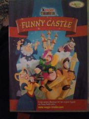 Gratis DVD Funny Castle
