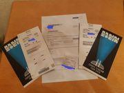 Rammstein Tickets für Konzert am