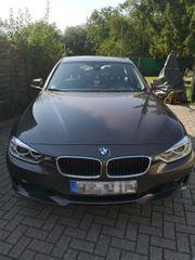 BMW 320i x drive 78