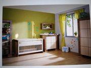 Komplettes Baby- Kinderzimmer in super