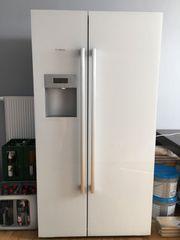 Bosch KAD62S21 Kühlschrank mit Weißer